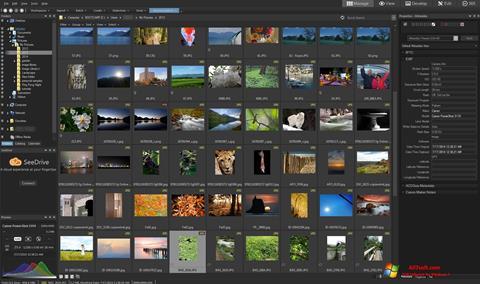 Screenshot ACDSee Windows 7
